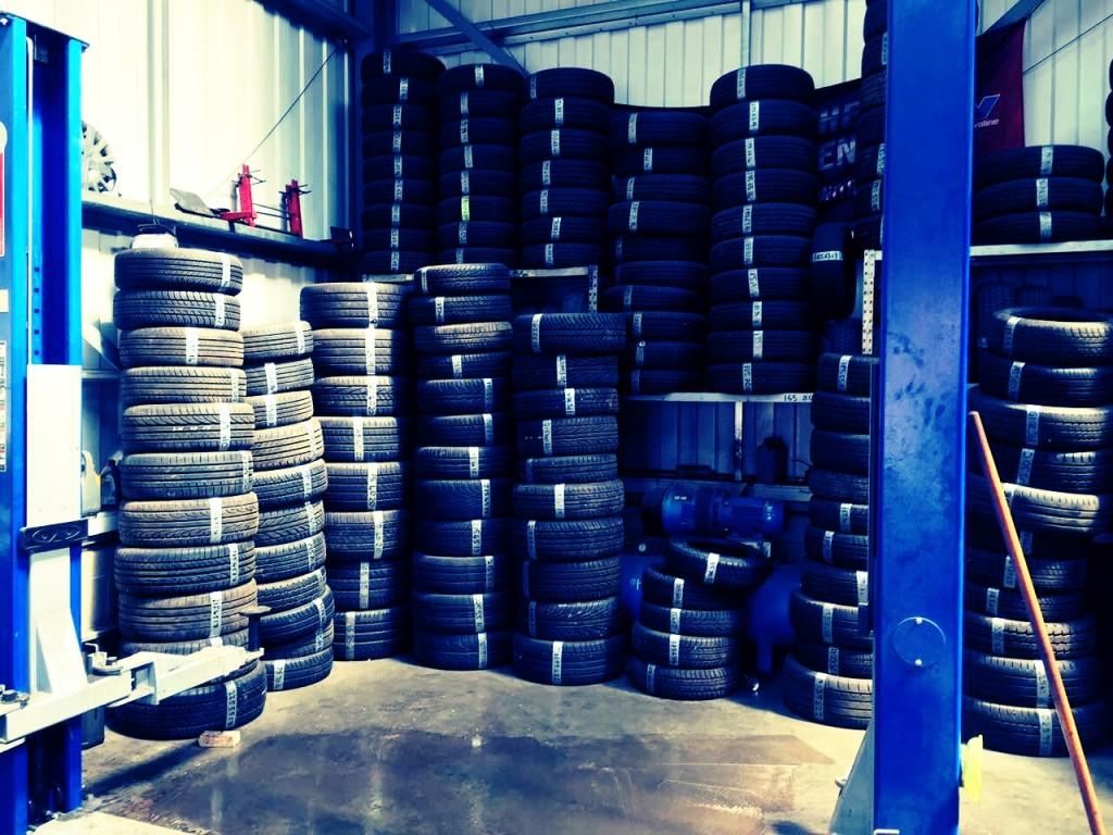 cheap tyres ipswich